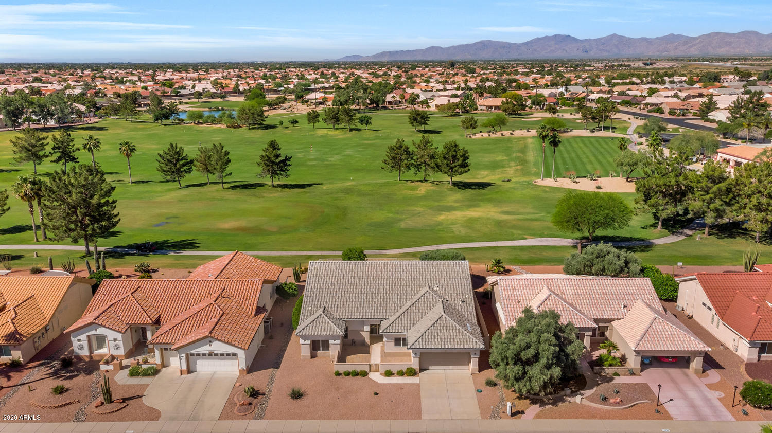 Photo of 22526 N HERMOSILLO Drive, Sun City West, AZ 85375