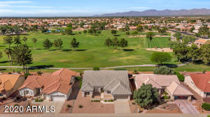 22526 N HERMOSILLO Drive, Sun City West, AZ 85375