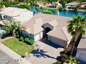 1441 E CATAMARAN Drive, Gilbert, AZ 85234
