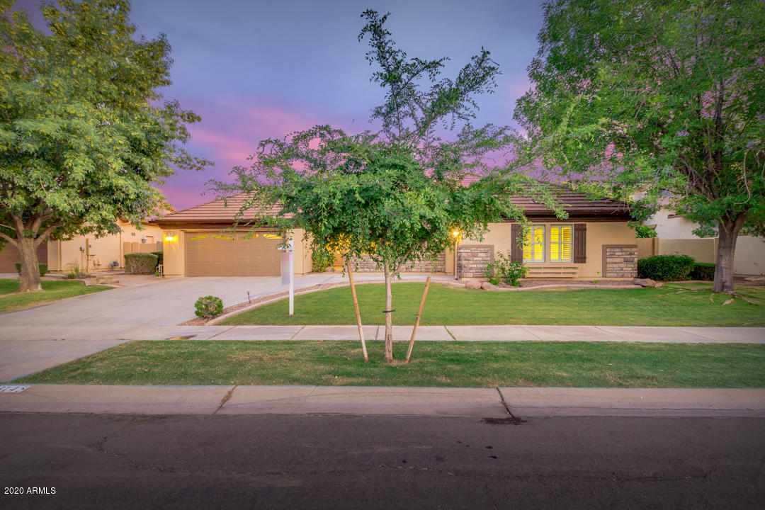 Photo of 3145 E MARLENE Drive, Gilbert, AZ 85296