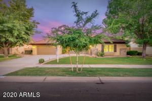 3145 E MARLENE Drive, Gilbert, AZ 85296