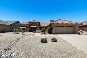 14710 W BLUE VERDE Drive, Sun City West, AZ 85375