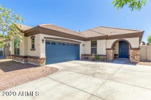 6721 S CONSTELLATION Way, Gilbert, AZ 85298