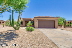 16414 W CHUPAROSA Lane, Surprise, AZ 85387
