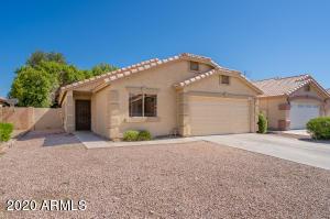 1528 W PAGE Avenue, Gilbert, AZ 85233