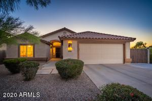 33244 N 45TH Place, Cave Creek, AZ 85331