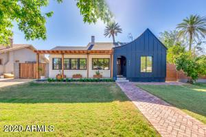 442 N ROBSON, Mesa, AZ 85201