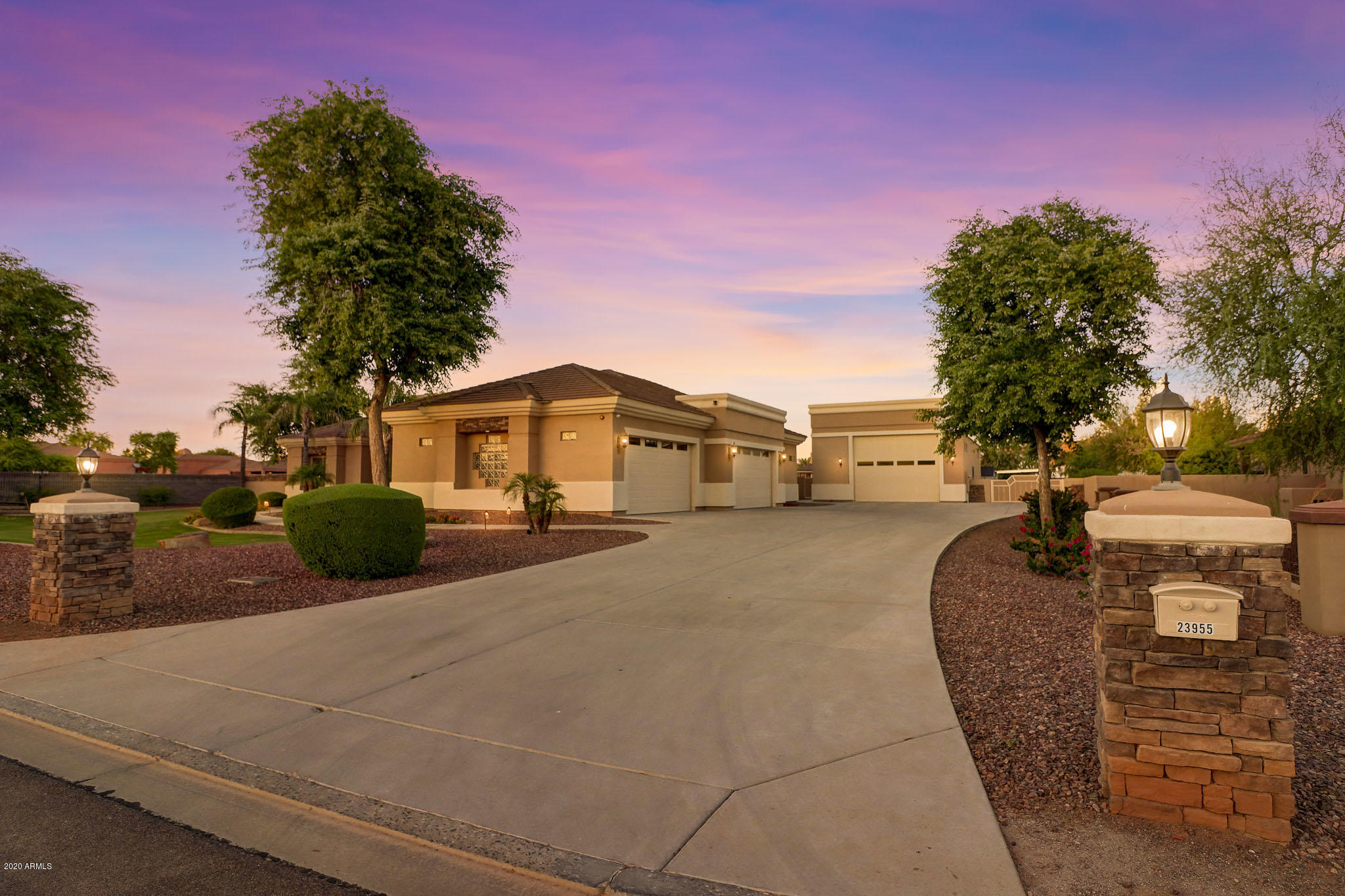 Photo of 23955 N 71ST Avenue, Peoria, AZ 85383