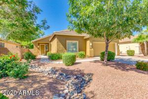 3100 E LARK Drive, Chandler, AZ 85286