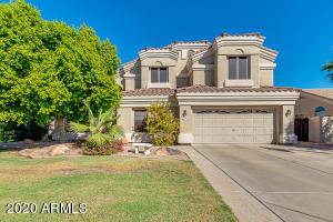 1455 S CHOLLA Street, Gilbert, AZ 85233