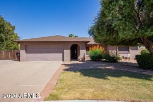 7331 W COLUMBINE Drive, Peoria, AZ 85381