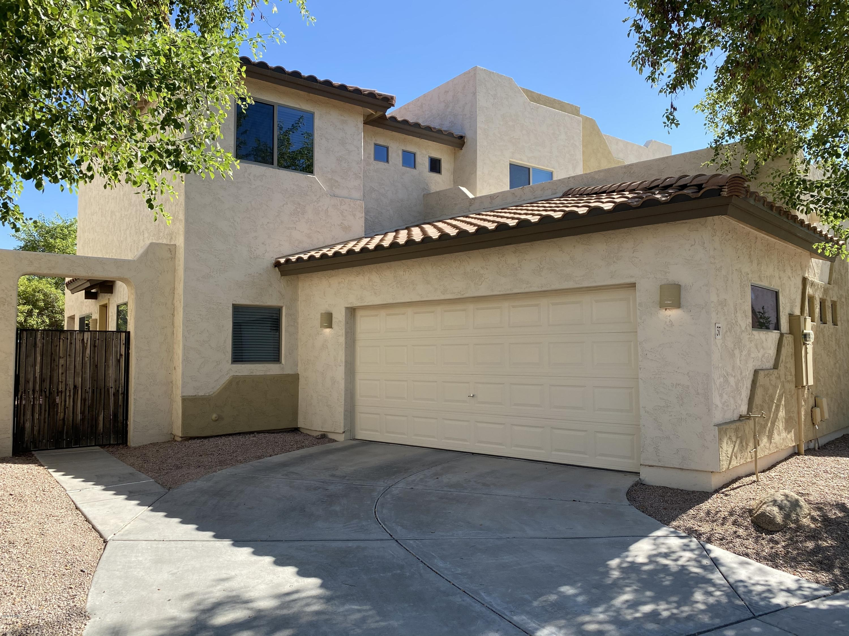 Photo of 544 N ALMA SCHOOL Road #37, Mesa, AZ 85201