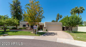 8973 N 87TH Court, Scottsdale, AZ 85258