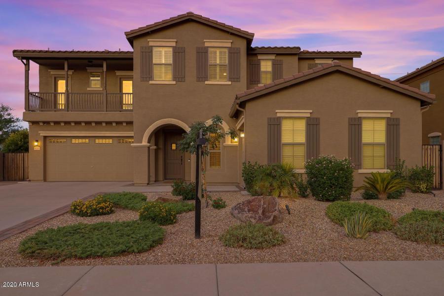 Photo of 6731 S BALBOA Drive, Gilbert, AZ 85298