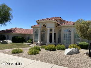 10674 E SADDLEHORN Drive, Scottsdale, AZ 85258