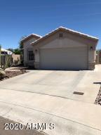 3512 W SAGUARO PARK Lane, Glendale, AZ 85310