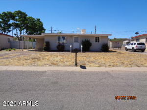 112 E APACHE Street, Huachuca City, AZ 85616