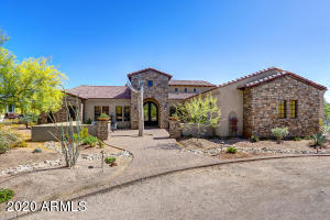 6033 E WINDSTONE Trail, Cave Creek, AZ 85331