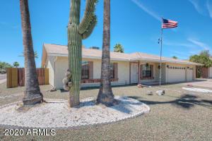 4549 E CHEYENNE Drive, Phoenix, AZ 85044