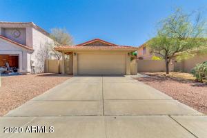 4357 E CORRAL Road, Phoenix, AZ 85044