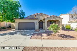 1263 E APRICOT Lane, Gilbert, AZ 85298