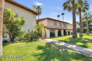 3701 E MONTEROSA Street, 31, Phoenix, AZ 85018