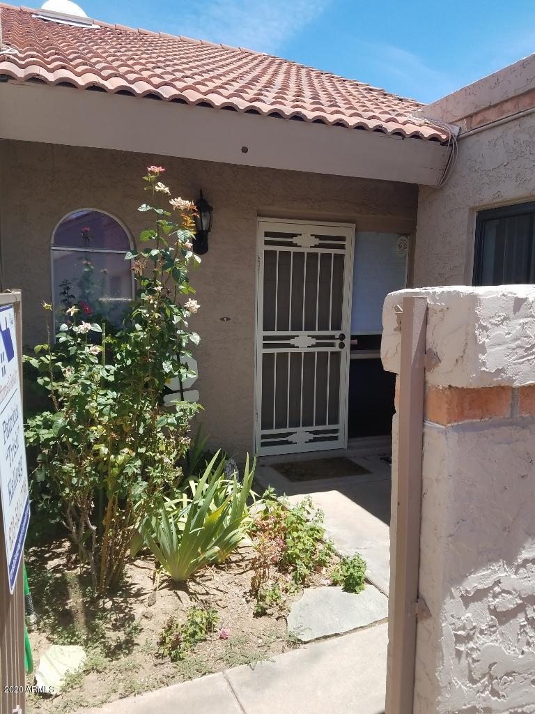 Photo of 12631 N 40TH Place, Phoenix, AZ 85032