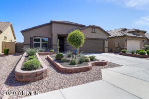 10831 W NOSEAN Road, Peoria, AZ 85383