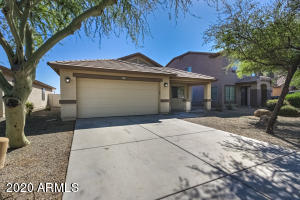 1856 W DESERT CANYON Drive, Queen Creek, AZ 85142