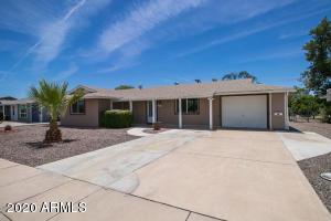 10201 W ALABAMA Avenue, Sun City, AZ 85351