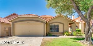 4541 E WILDWOOD Drive, Phoenix, AZ 85048