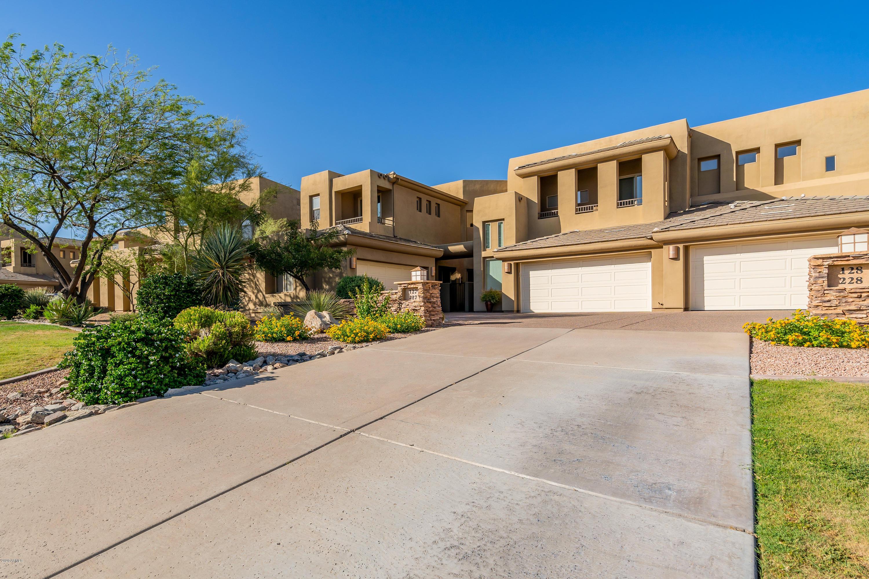 Photo of 14850 E GRANDVIEW Drive #127, Fountain Hills, AZ 85268