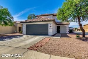 12102 W BLOOMFIELD Road, El Mirage, AZ 85335