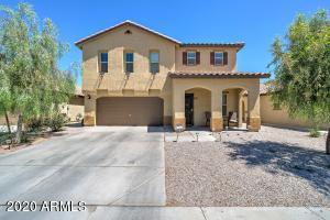 40844 W PORTIS Drive, Maricopa, AZ 85138