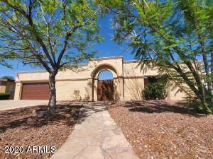 16410 N MEADOW PARK Drive, Sun City, AZ 85351