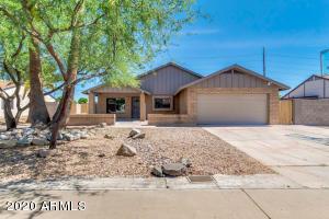 4751 W MCRAE Way, Glendale, AZ 85308