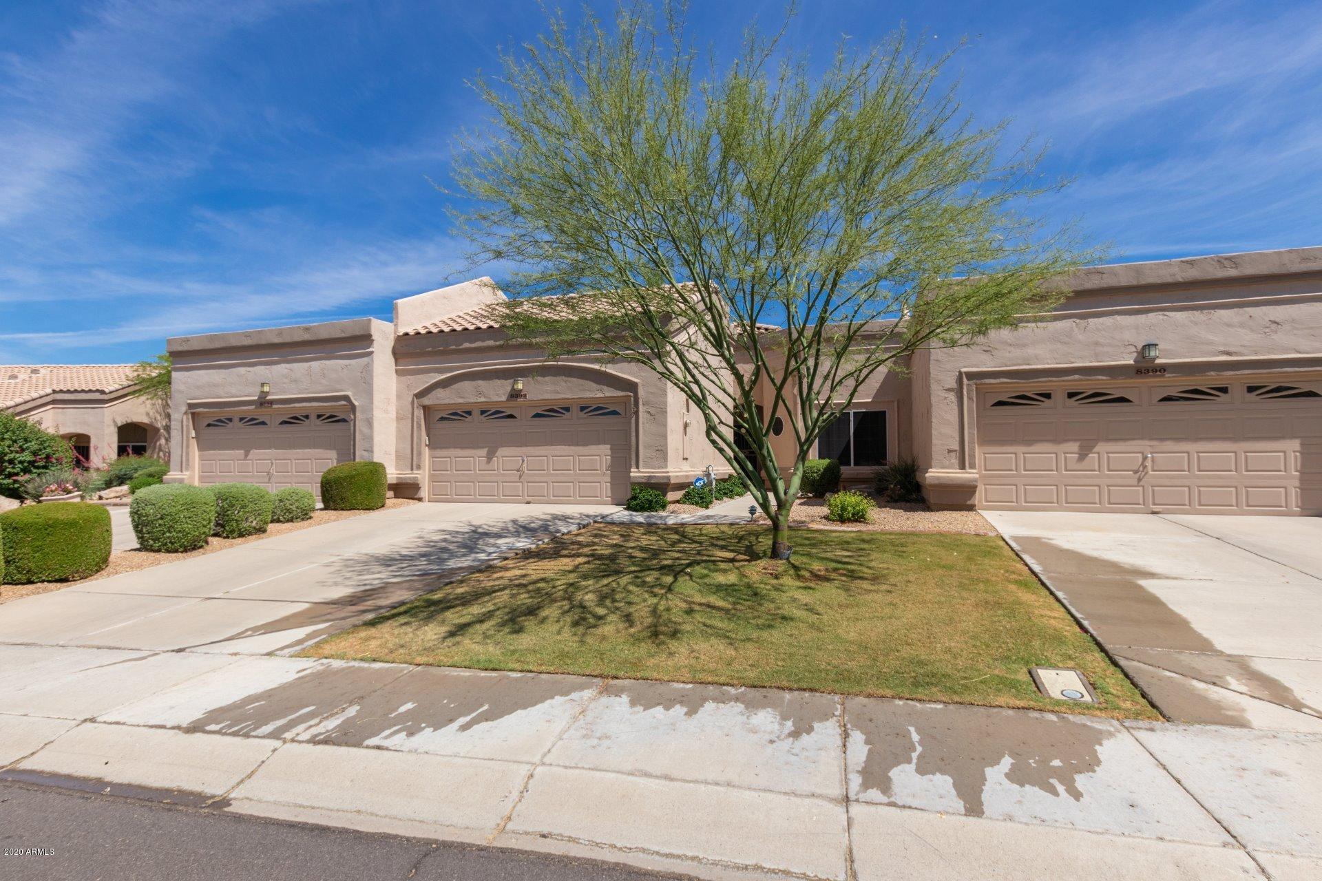 Photo of 8392 W ORAIBI Drive, Peoria, AZ 85382