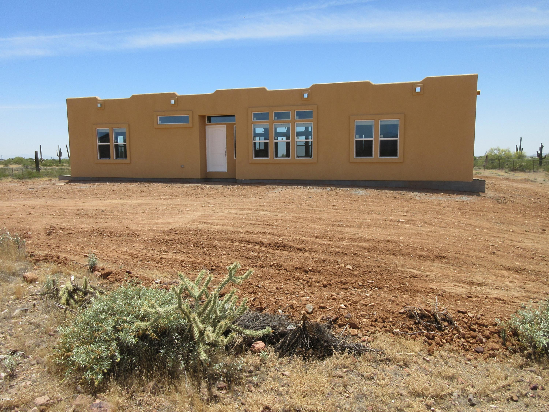 Photo of 42012 N 253rd Avenue, Morristown, AZ 85342