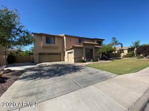 2432 E PRESCOTT Place, Chandler, AZ 85249