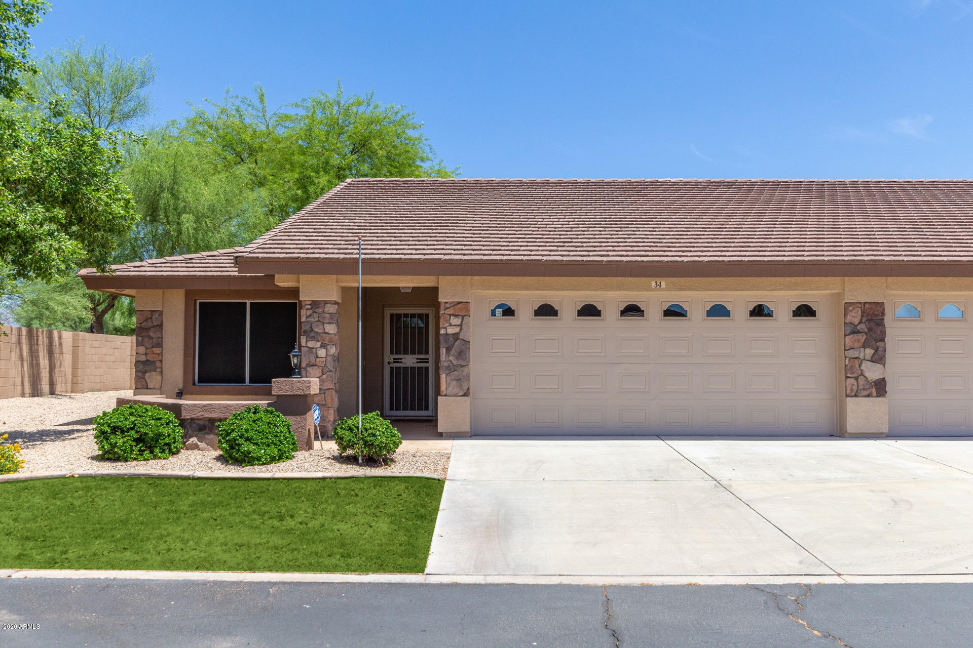 Photo of 11360 E KEATS Avenue #34, Mesa, AZ 85209