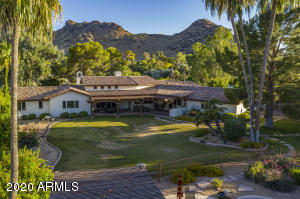 5724 E MOCKINGBIRD Lane, Paradise Valley, AZ 85253