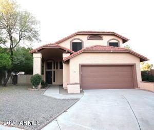 964 E GILA Lane E, Chandler, AZ 85225
