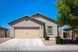 20374 N MAC NEIL Street, Maricopa, AZ 85138