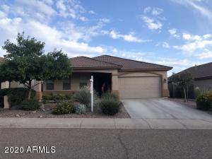 4415 W MAGELLAN Drive, New River, AZ 85087