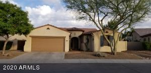 299 W BALSAM Drive, Chandler, AZ 85248