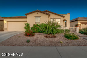 16819 S 179TH Avenue, Goodyear, AZ 85338
