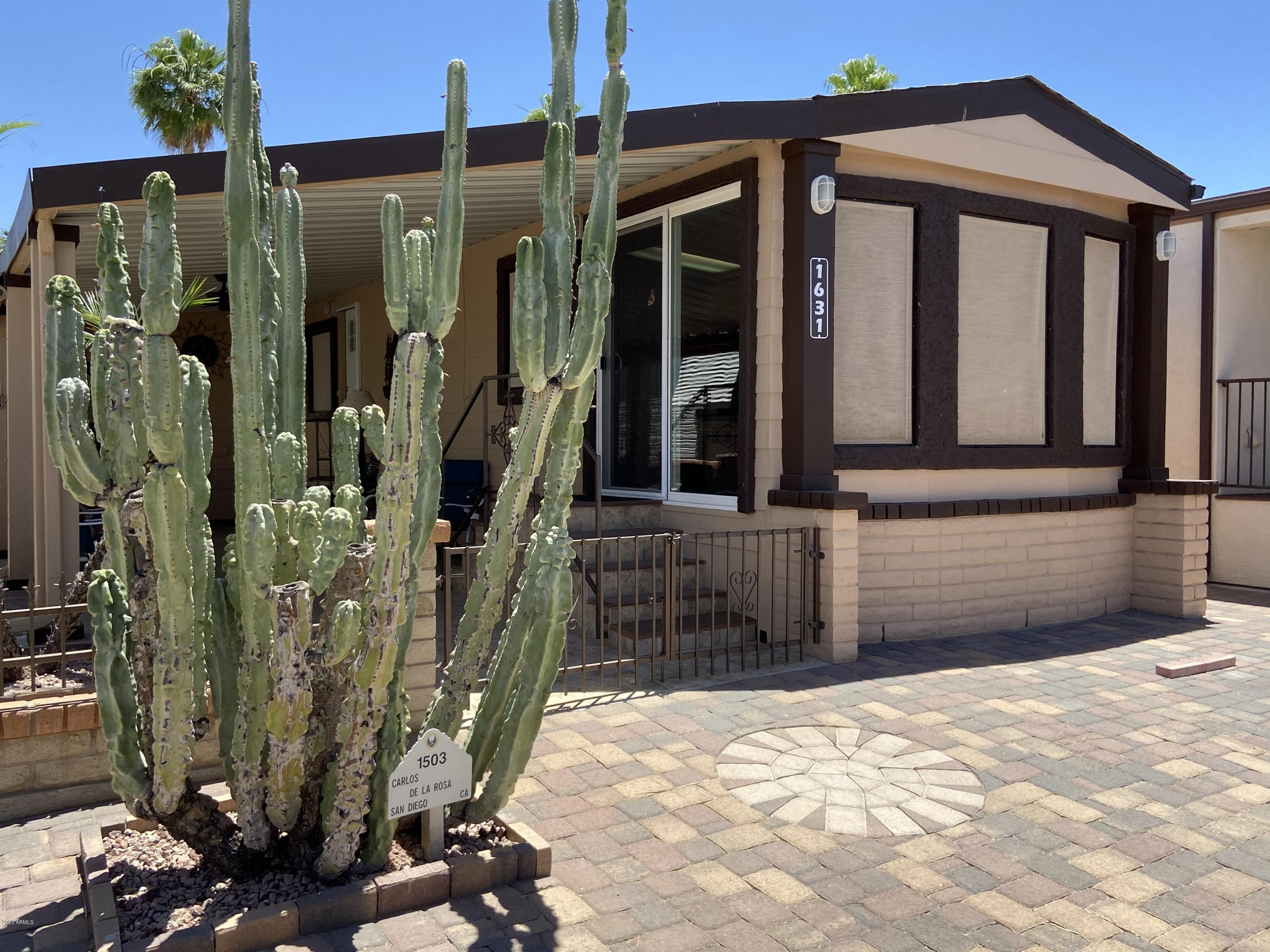 Photo of 1503 W YUMA Avenue, Apache Junction, AZ 85119