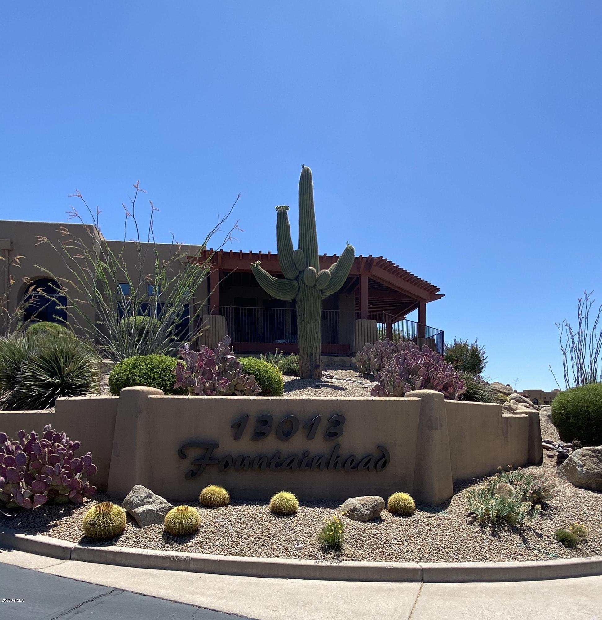 Photo of 13013 N PANORAMA Drive #114, Fountain Hills, AZ 85268