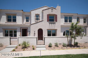4077 S SABRINA Drive, 131, Chandler, AZ 85248