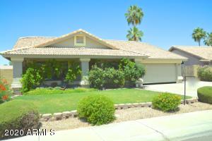 600 S CHERI LYNN Drive, Chandler, AZ 85225